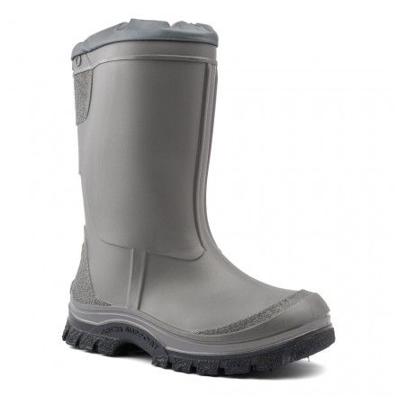 Mudbuster, Silver Water resistant Wellies - Girls Boots - Girls Shoes http://www.startriteshoes.com/girls-shoes/boots/girls-mud-buster-silver-wellies