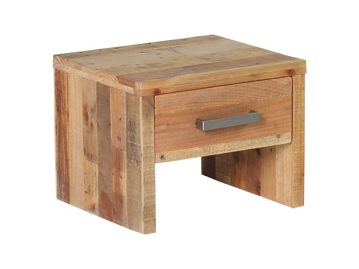 Nachttisch Albury Pinie von woodkings.de