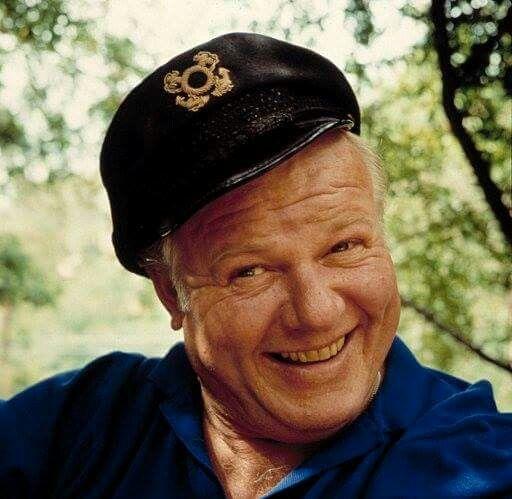 Alan Hale Jr.