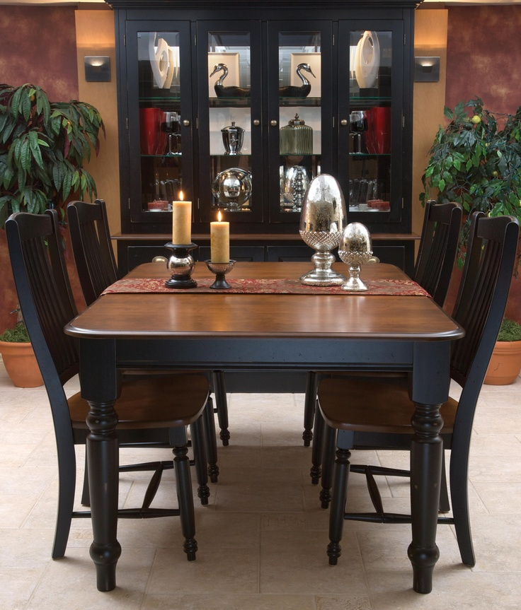 Dining Room Tables Chicago: 30 Best Canadel Collections Images On Pinterest