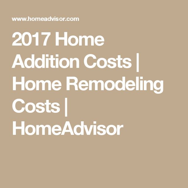 17 best contractor services pricing images on pinterest for Home improvement costs