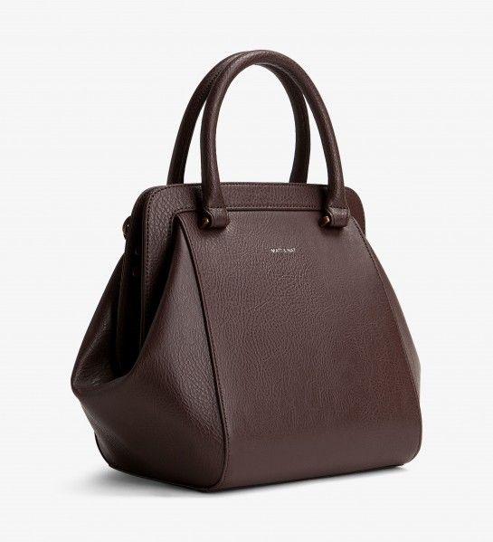 SHEENAN - COCOA - doctor bags - handbags
