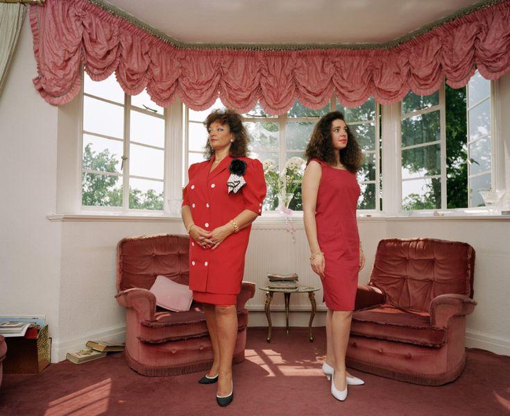 Martin Parrs Advice to Documentary Photographers  Magnum Photos http://ift.tt/2CTR0FN
