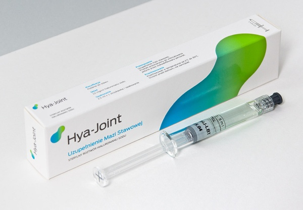 Hya-Joint designed by Artentiko