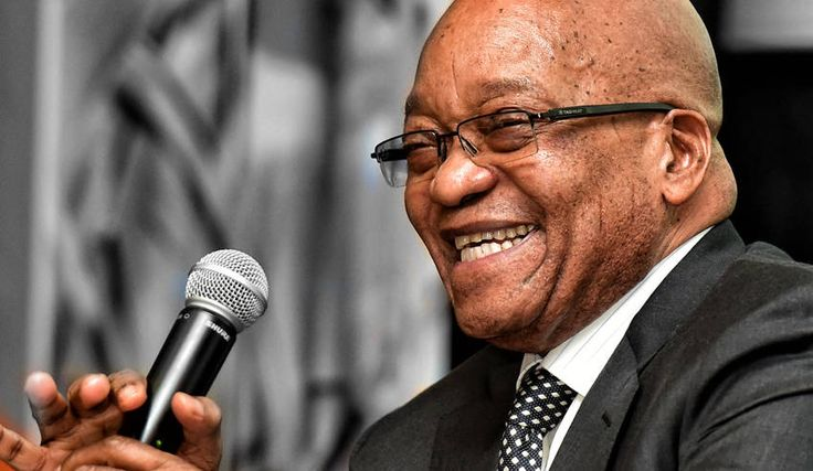 Secret ballot for What? Why Zuma can still laugh it off.