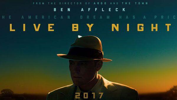 Gecenin Kanunu: Live By Night adlı filmin yönetmenliğini ünlü oyuncu Ben Affleck üstleniyor. Film 3 şubat 2017'de vizyona girmesi Ben Affleck