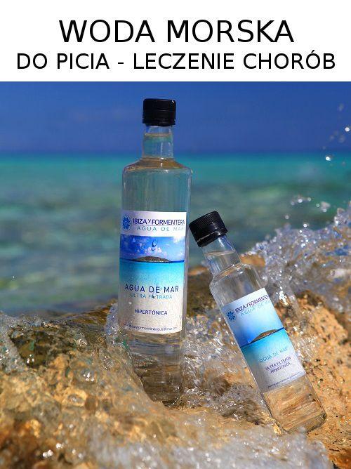 WODA MORSKA IBIZA y FORMENTERA, PH zasadowe (8,1-8,3), reguluje gospodarkę kwasowo-zasadową. Zalecana dawka do picia ¼ nakrętki rozcieńczyć z 4 częściami wody mineralnej. Należy pić w małych dawkach (50ml), pamiętając, że jest to produkt leczniczy. Czytaj więcej na: http://b2b.ekohurt.eu//Pliki/obrazki/woda_morska.pdf