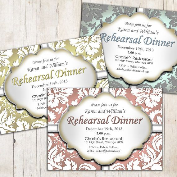 17 Best Images About Rehearsal Dinner Ideas On Pinterest Rehearsal Dinner I