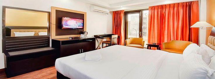 Luxury Hotels In Delhi @ starihotels.com
