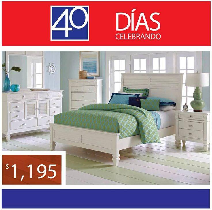 Juego De Habitaci 243 N Incluye Cabecera Piecera Largueros
