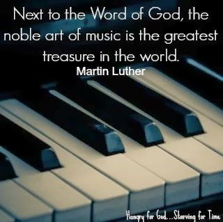 You might be surprised at the positive effect Christian music has on your mind, your heart, and your soul. In this 5-minute devotion I'll share some good reasons to crank up the music .Hungry for God: That Crazy Little Tune