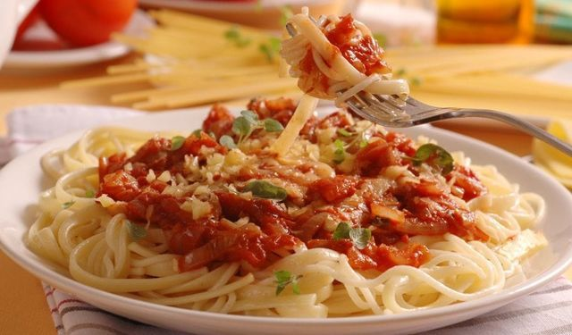 Na tieto talianske špagety vám nebude stačiť jedno balenie