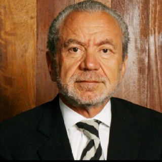 Lord Alan Sugar