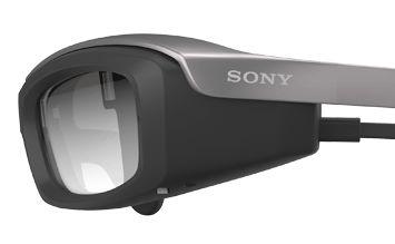 Smart Eyeglass Developer Edition SED-E1 Developer World
