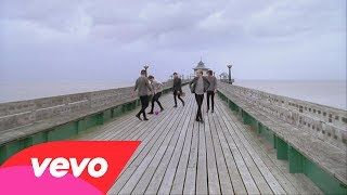 YOU&I video: woah. just: woah.