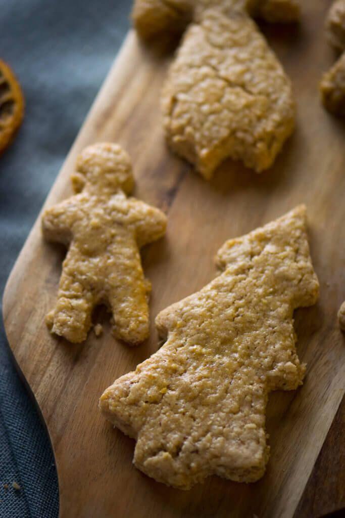 Kekse zum Ausschneiden – zum Backen mit Kindern – *Einfach Malene – Blog Rezepte*