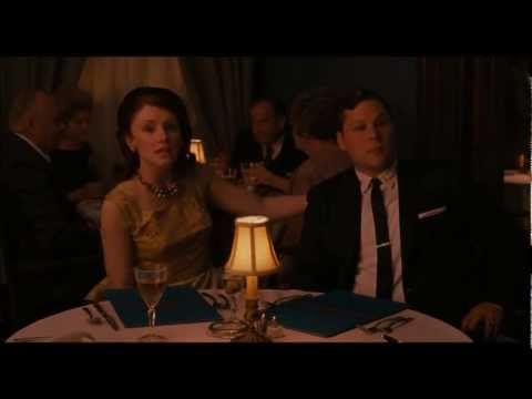 The Help Movie: Date Scene