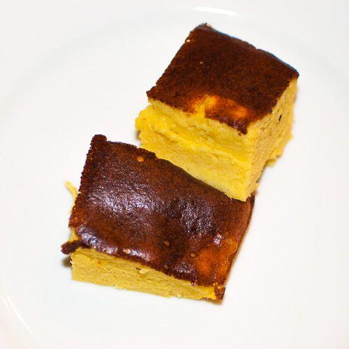 Sitronkake uten gluten - http://sunndessert.no/sitronkake-uten-gluten/ - #Kake - #Kake, #Sitron