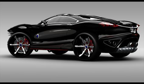 Bmw X9  Bmw X9 One of the largest German car manufacturer BMW was named attract much attention, especially among young people. You...