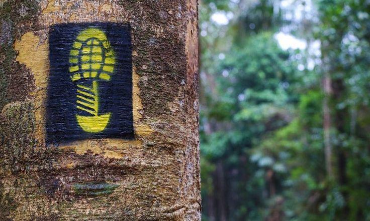 Brasil terá sistema nacional de trilhas de longa distância