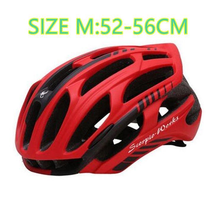 Casco Ciclismo Ultralight Cycling Helmet