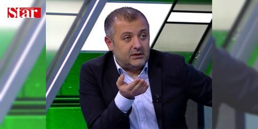 Mehmet Demirkol: Tudor, Donk tercihini yapsa kovulurdu: Galatasaray'ın Sivasspor'a 2-1 mağlup olduğu mücadelenin ardından Fatih Terim'e Ryan Donk konusunda eleştiriler yapıldı.