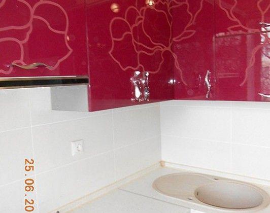 Кухонная мебель на заказ фото 99