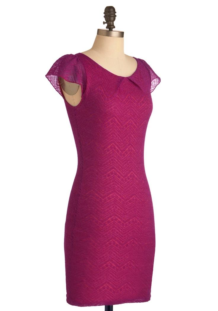 25 best ideas about magenta dresses on pinterest for Magenta dress for wedding