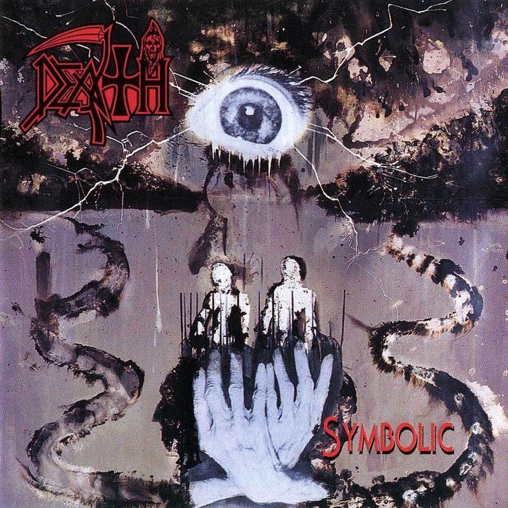 Death - Symbolic (1995)