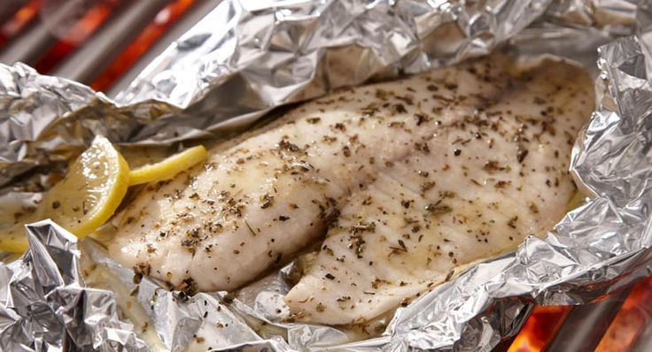 how to cook tilapia on the stove with butter