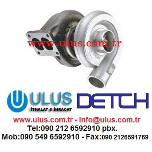 6735-81-8031 Turbocharger Komatsu, SA6D102 Engine PC200-6 Excavator