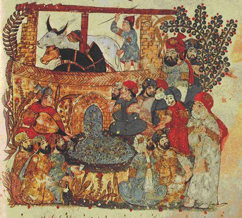 bodleian library legend of alexander - Szukaj w Google