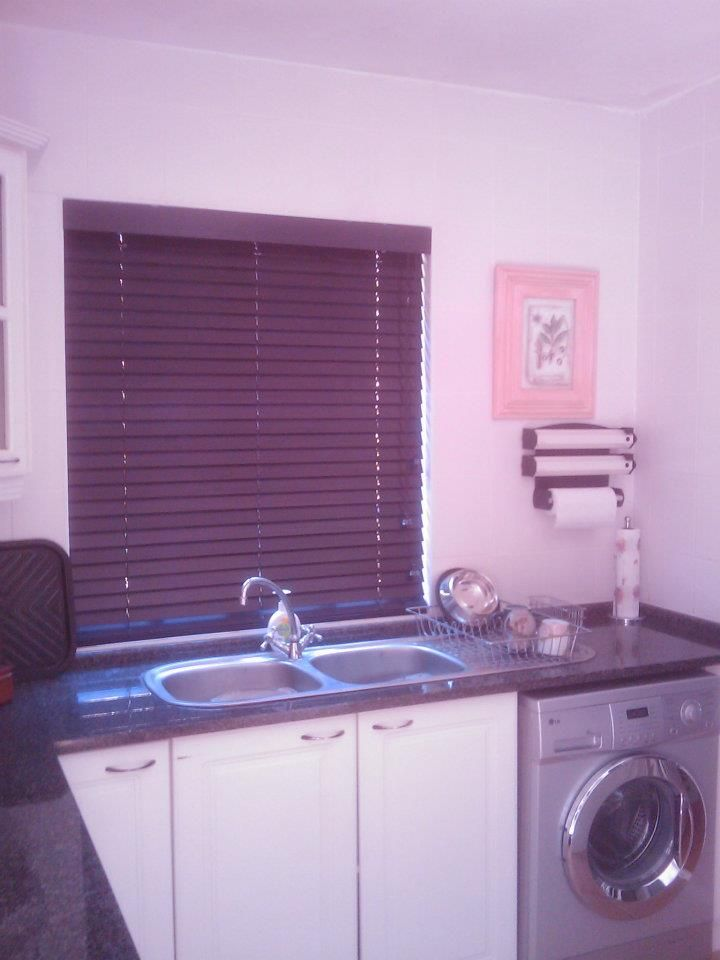 Plaswood Blinds