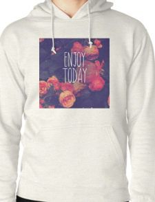 EDR 083 Enjoy Today T-Shirt