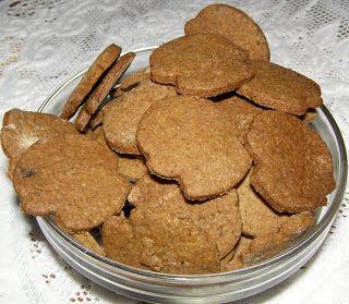 W Mojej Kuchni Lubię.. : ciasteczka korzenne...