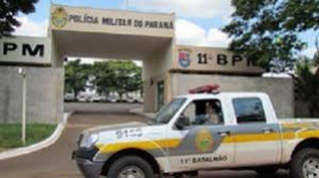 Ocorrências Policiais de Campo Mourão e região do dia 13 para 14 de Janeiro de 2017