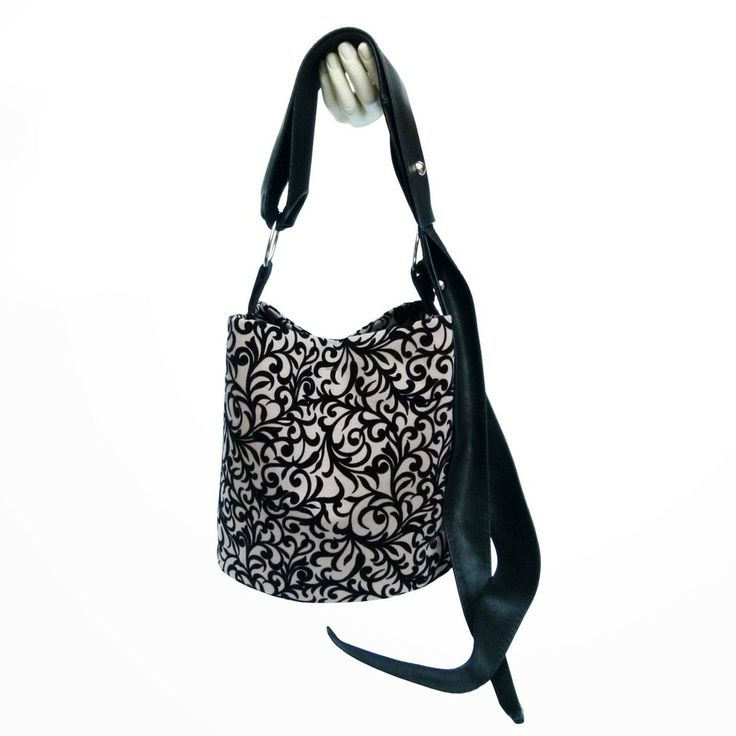 BUCKET BAG via CHIARAPERROT. Click on the image to see more!