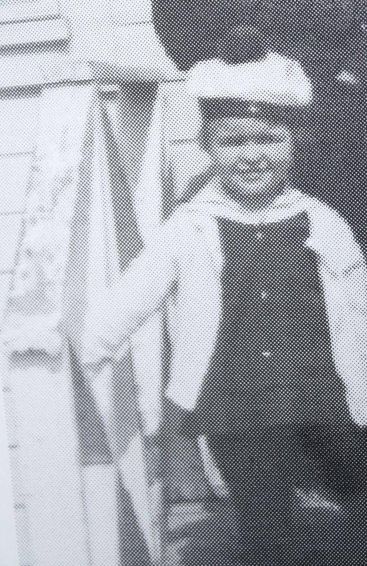 My seahat at the age 3.