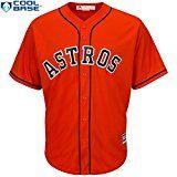 Houston Astros World Series Authentic Jersey
