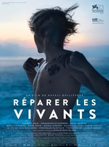 To watch: Réparer les vivants, 2016, by Katell Quillévéré