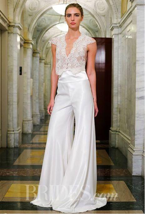 wedding-pantsdress/ウェディングパンツ:使用後染色して裾上げし着廻し可能かも♪