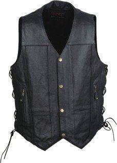 5X-Large Black Mens Ten Pocket Leather Motorcycle Vest https://motorcyclejacketsusa.info/5x-large-black-mens-ten-pocket-leather-motorcycle-vest/