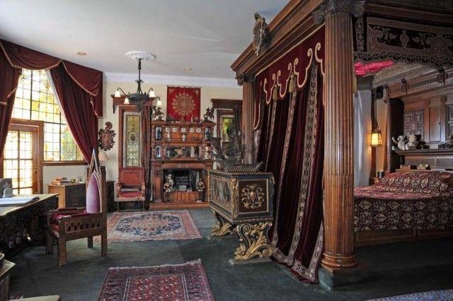 Master Bedroom Layout Designs