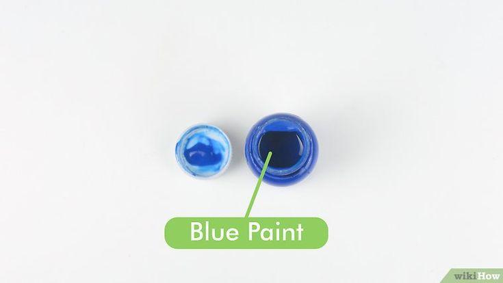 3 Formas De Mezclar Colores Para Obtener Un Color Turquesa Rueda De Colores Pintura Mezcla De Colores Como Mezclar Colores