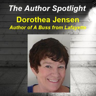 IWIC: Tell us about you! Dorothea: My name is Dorothea Jensen. I was born in Boston, Massachusetts, and grew up in Chillicothe, Illinois. I majored in English literature at Carleton College and ear…