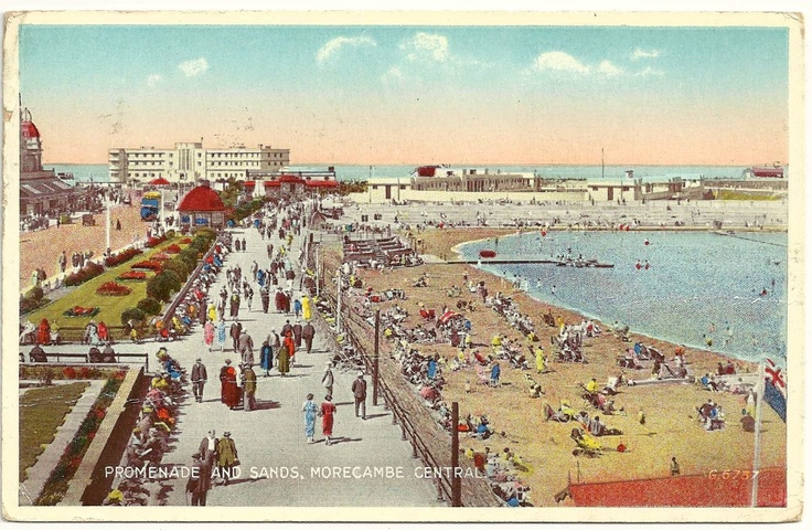 Hotels In Morecambe With Swimming Pool