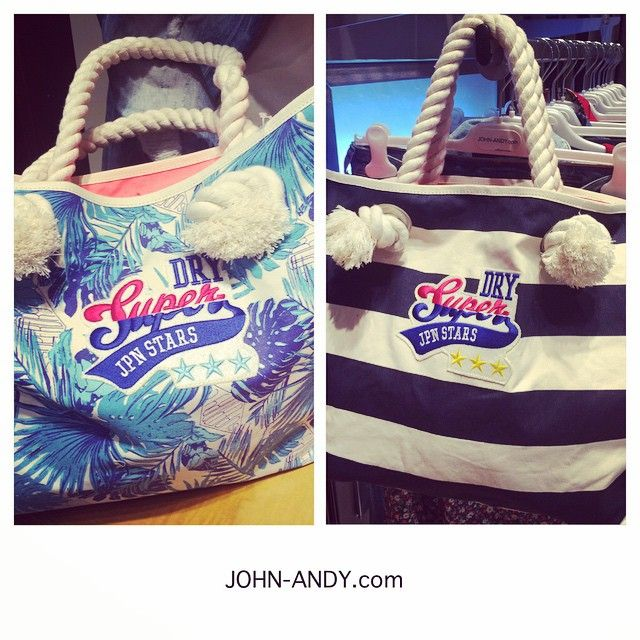 #superdy #spring #summer #bags  www.john-andy.com