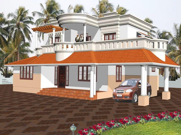 Brilliant Roof Design Ideas 22 Images