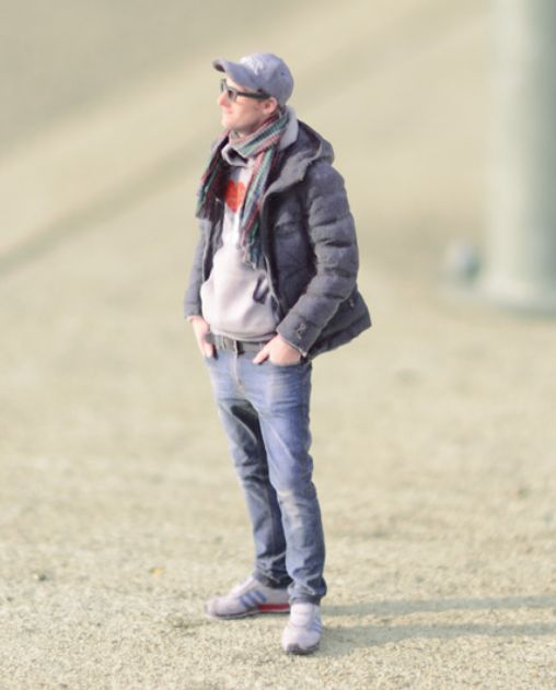 3ders.org - Twinkind introducing the most realistic 3D printed figurines | 3D Printer News & 3D Printing News