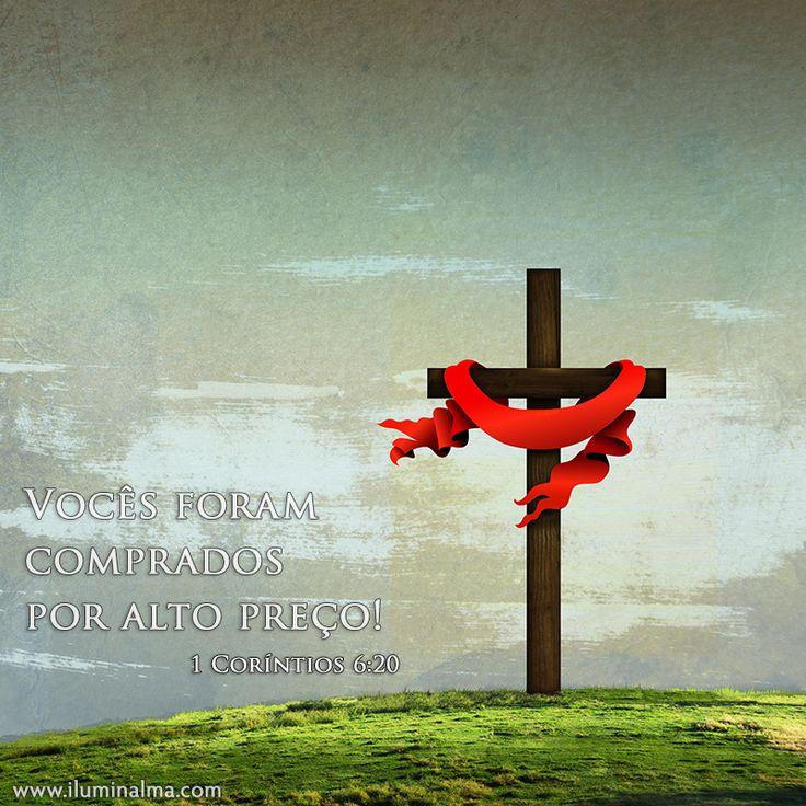 1 Coríntios 6:20
